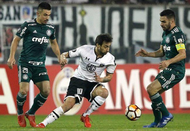 Palmeiras vs Colo-Colo Free Betting Tips 04/10