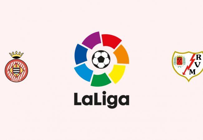 Girona vs Rayo Vallecano Free Betting Tips 27/10