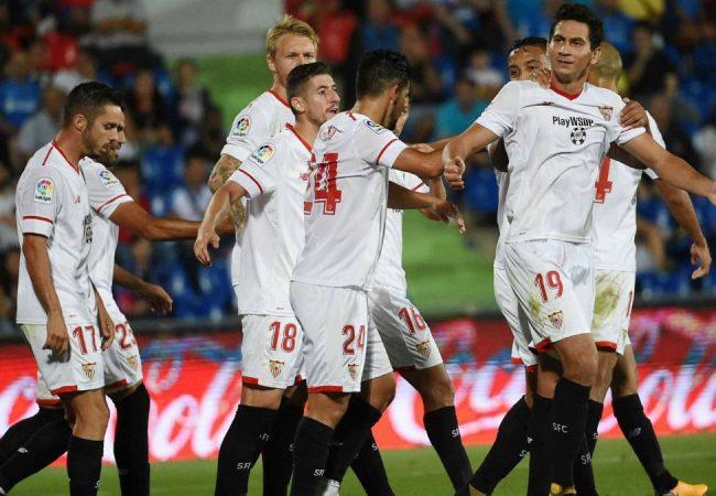 Sevilla vs Akhisar Belediyespor Free Betting Tips 25/10