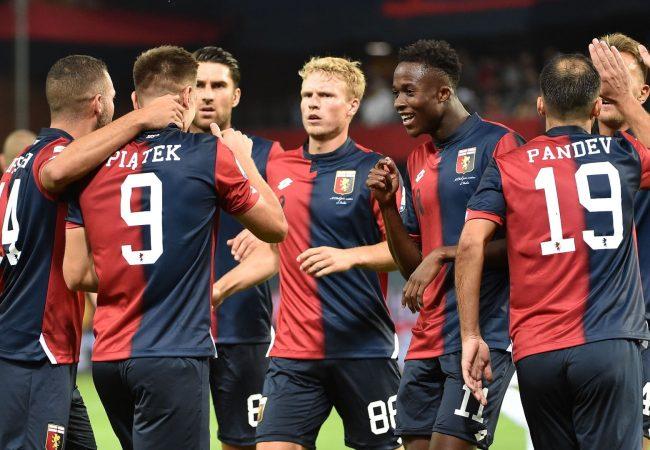Genoa vs SSD Parma Free Betting Tips 07/10