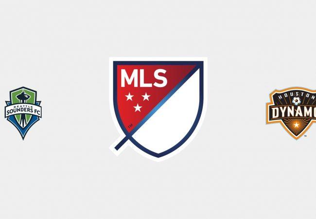 Seattle Sounders vs Houston Dynamo Free Betting Tips 09/10