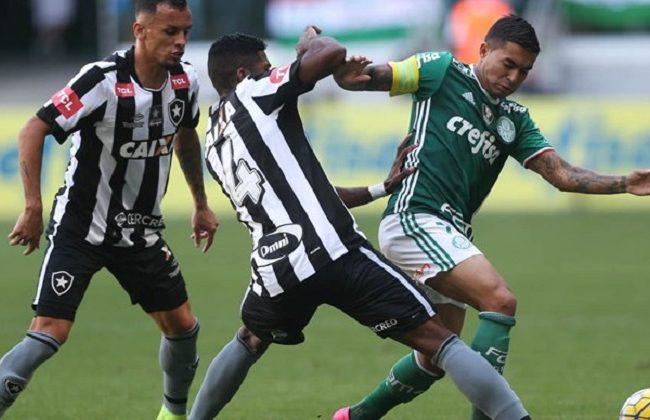 Botafogo RJ vs Vasco da Gama Free Betting Tips 10/10