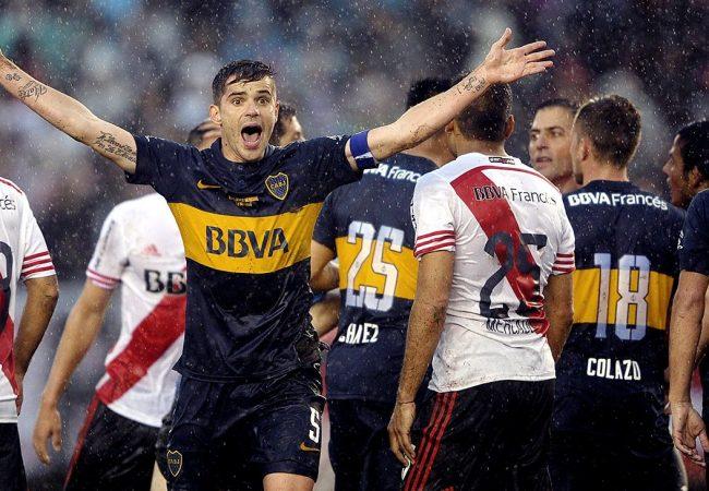 CA River Plate vs Boca Juniors Free Betting Tips 24/11