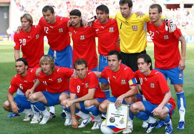 Czech Republic vs Slovakia Free Betting Tips 19/11