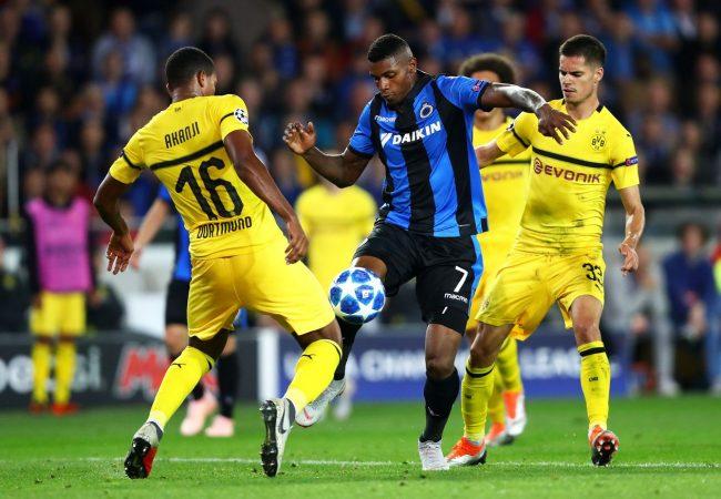 Borussia Dortmund vs Club Brugge KV Free Betting Tips 28/11