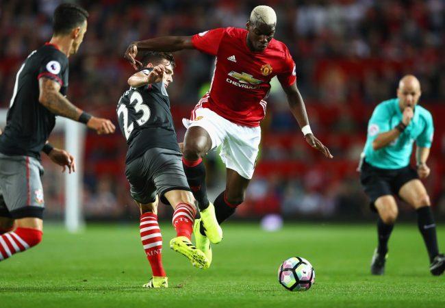 Southampton vs Manchester United Free Betting Tips 01/11