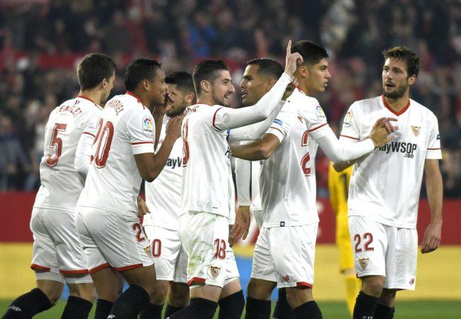 Sevilla vs Espanyol Free Betting Tips 11/11