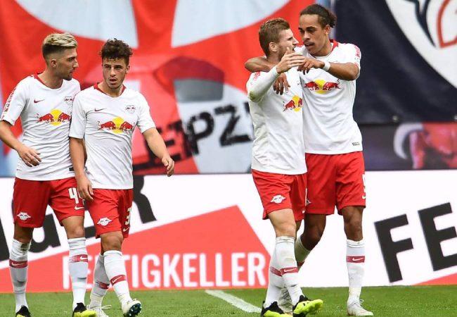 Salzburg vs Leipzig Free Betting Tips 29/11