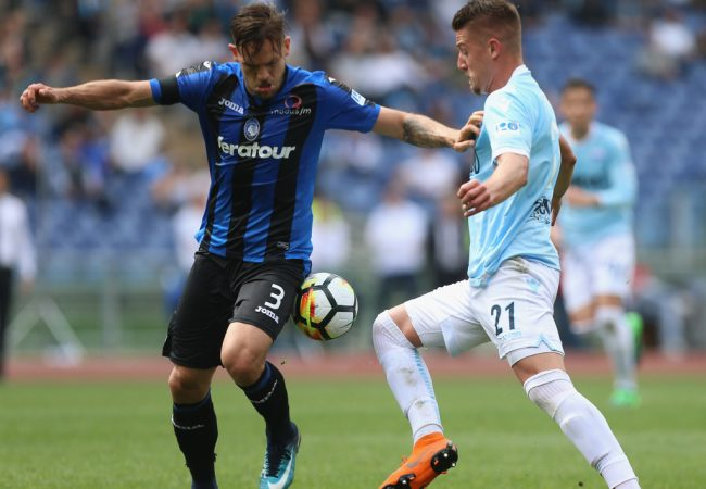 Atalanta vs Lazio Free Betting Tips 17/12