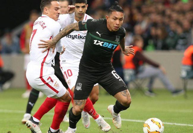 Insane Sevilla vs Krasnodar Betting Predictions 13/12