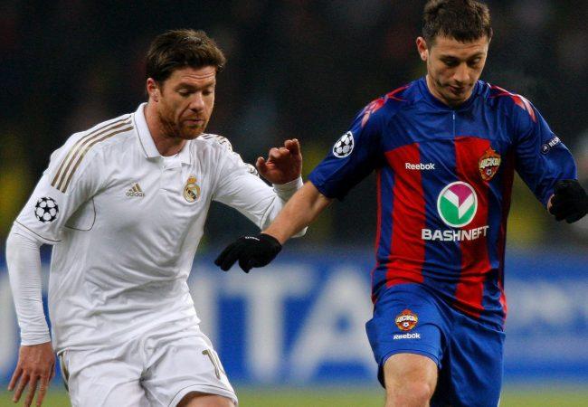 Discover Real Madrid vs CSKA Moskva Free Betting Tips 12/12