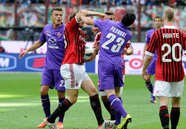Milan vs Fiorentina Free Betting Tips 22/12