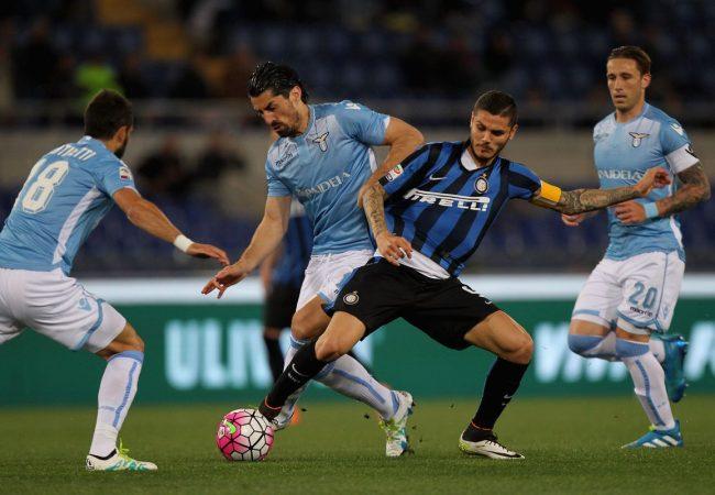 Internazionale vs Lazio Free Betting Tips 31.01.2019