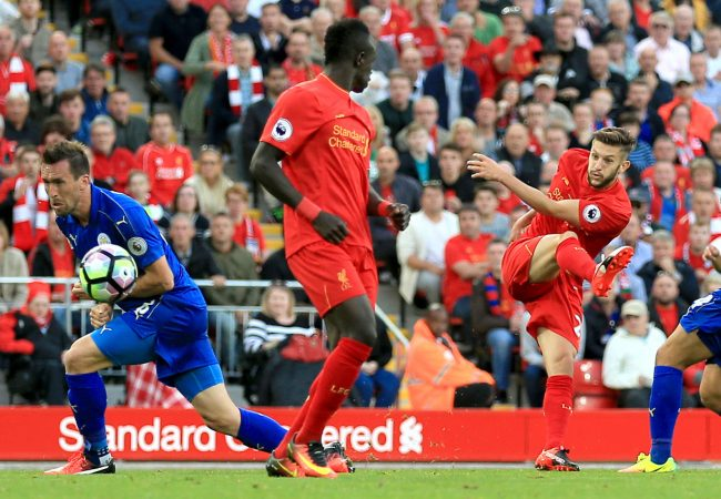 Liverpool vs Leicester Free Betting Tips 30.01.2019