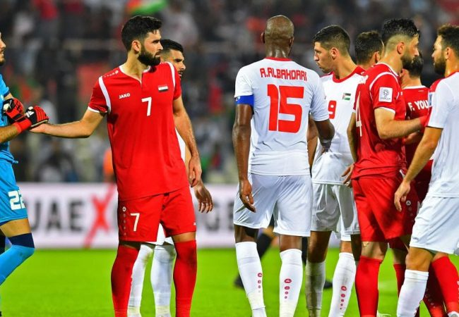 Palestine vs Australia Free Betting Tips 11.01.2019
