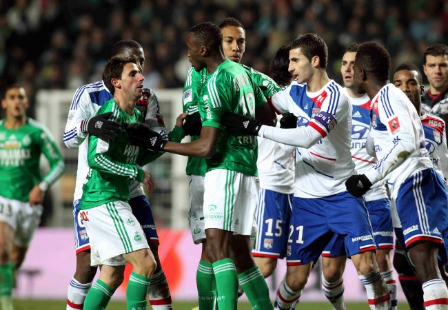 Saint Etienne vs Lyon Free Betting Tips 20.01.2019