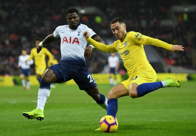Chelsea vs Tottenham Free Betting Tips 24.01.2019