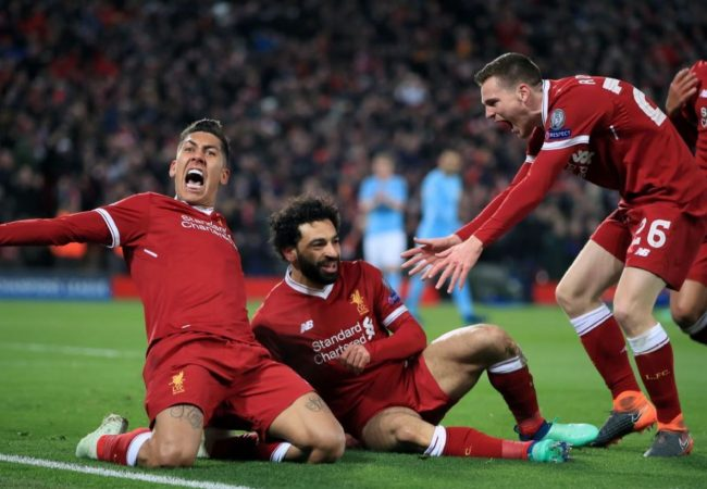 Bahia vs Liverpool Free Betting Tips 07.02.2019