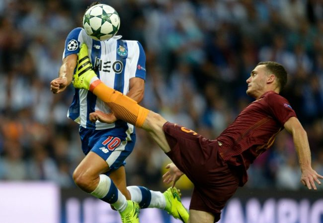 AS Roma vs Porto Free Betting Tips 12.02.2019