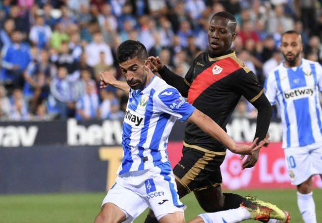 Rayo Vallecano vs Leganes Free Betting Tips 04.02.2019