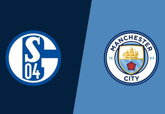 Schalke vs Manchester City Free Betting Tips 20.02.2019