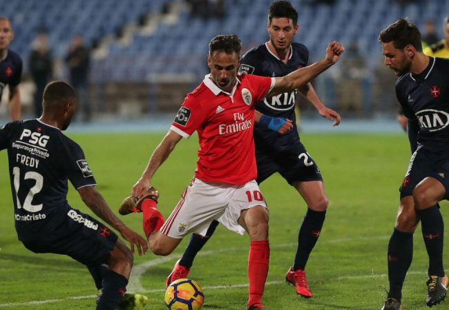 Benfica vs Belenenses Free Betting Tips 11.03.2019