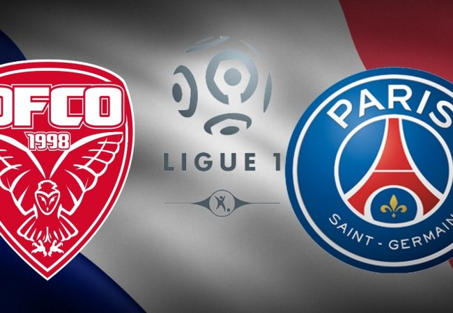 FCO Dijon vs Paris Saint-Germain Free Betting Tips 12.03.2019