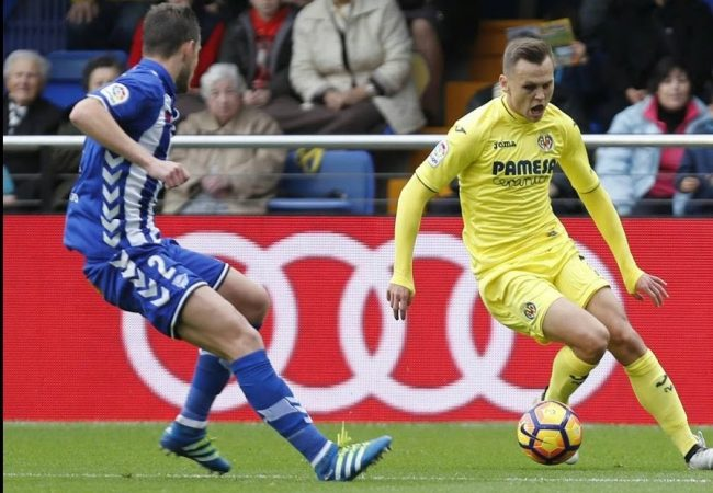 Villarreal vs Alaves Free Betting Tips 02.03.2019