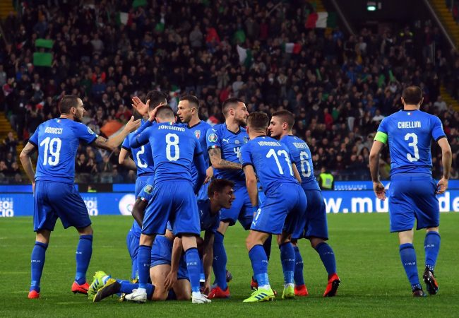 Italy vs Liechtenstein Free Betting Tips 26.03.2019