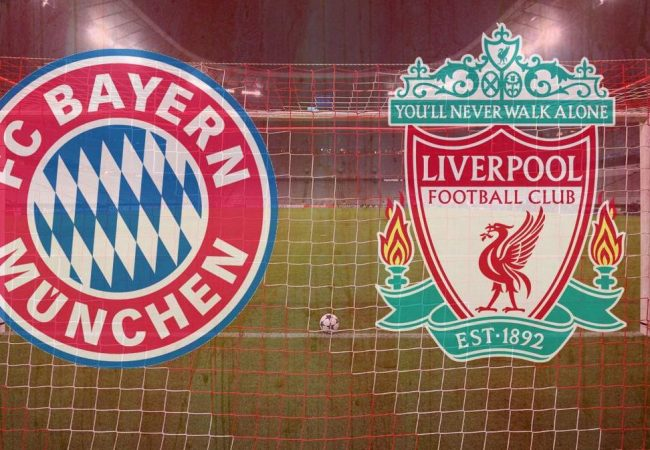 FC Bayern München vs FC Liverpool Free Betting Tips 13.03.2019
