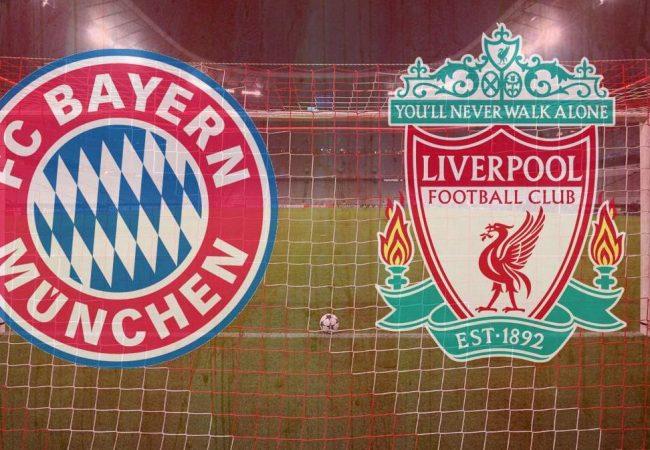 FC Bayern München vs FC Liverpool Free Betting Tips 13.03.2019