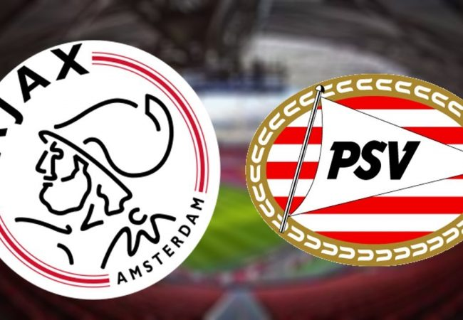 Ajax vs PSV Free Betting Tips 31.03.2019