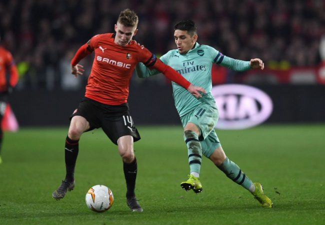 Arsenal vs Rennes Free Betting Tips 14.03.2019
