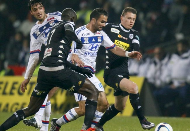 Lyon vs Angers Free Betting Tips 19.04.2019
