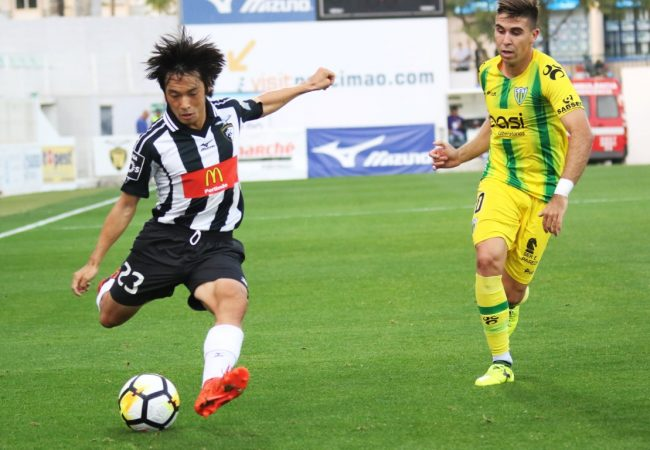 Tondela vs Portimonense Free Betting Tips 08.04.2019