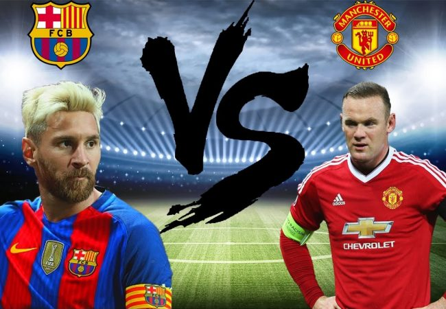 Manchester United vs FC Barcelona Free Betting Tips 10.04.2019