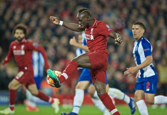 Porto vs Liverpool Free Betting Tips 17.04.2019
