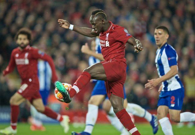 Porto vs Liverpool Free Betting Tips 17.04.2019