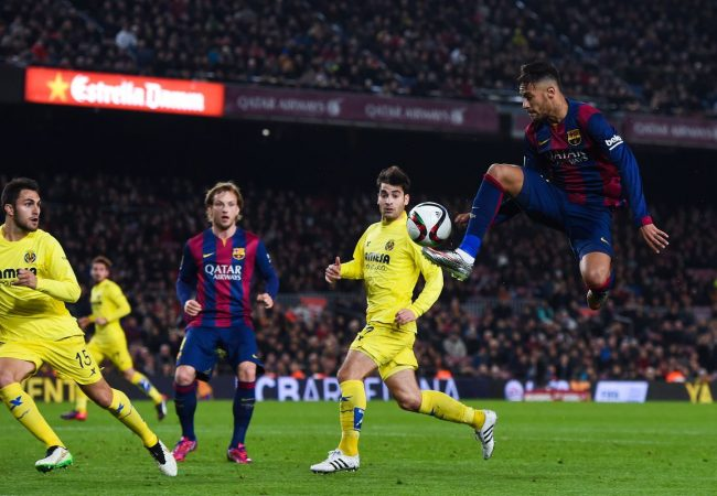 Villarreal vs Barcelona Free Betting Tips 02.03.2019