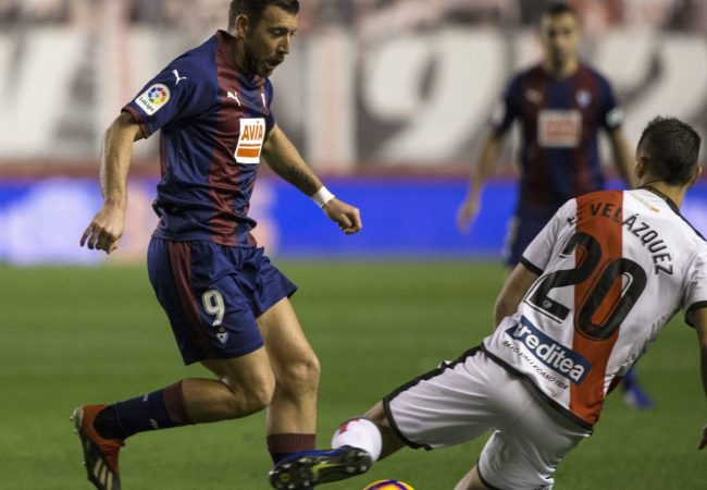 Eibar vs Rayo Vallecano Free Betting Tips 03.04.2019