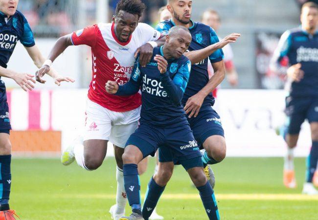 Vitesse vs Utrecht Free Betting Tips 28.05.2019