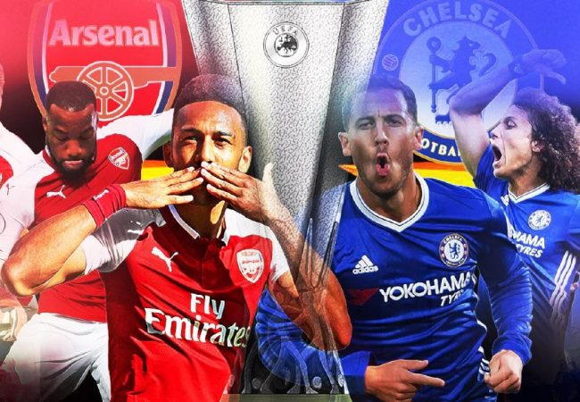 Chelsea vs Arsenal Free Betting Tips 29.05.2019