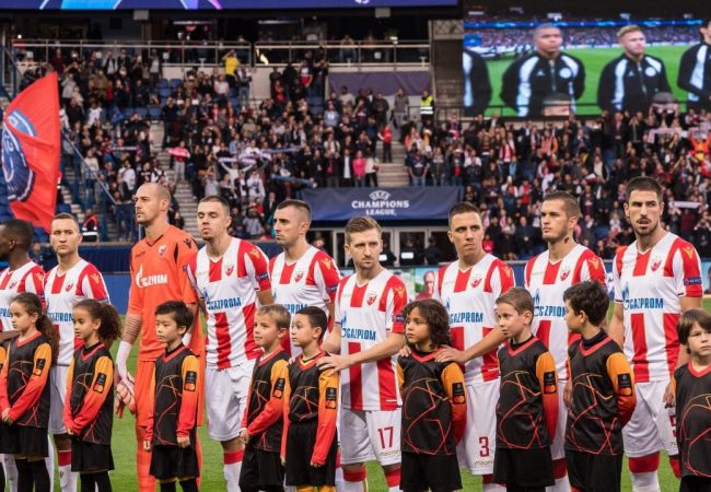 Red Star Belgrade vs Partizan Free Betting Tips 23.05.2019