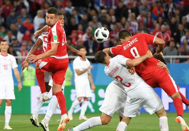 Ukraine vs Serbia Free Betting Tips 07.06.2019