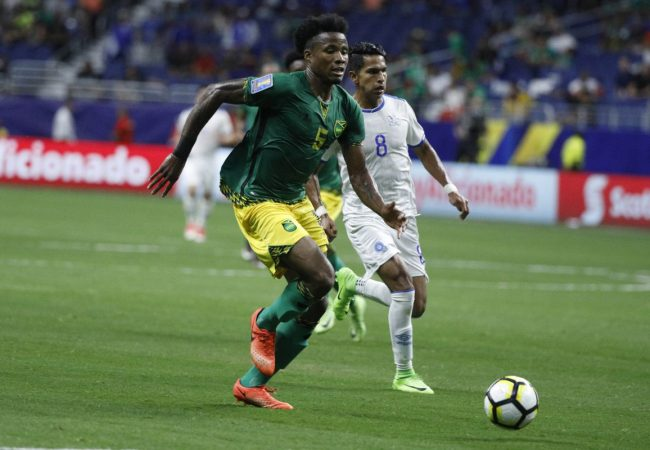 Jamaica vs Curacao Free Betting Tips 25.06.2019