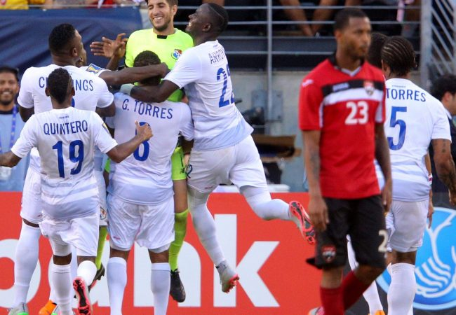 Panama vs Trinidad & Tobago Free Betting Tips 19.06.2019