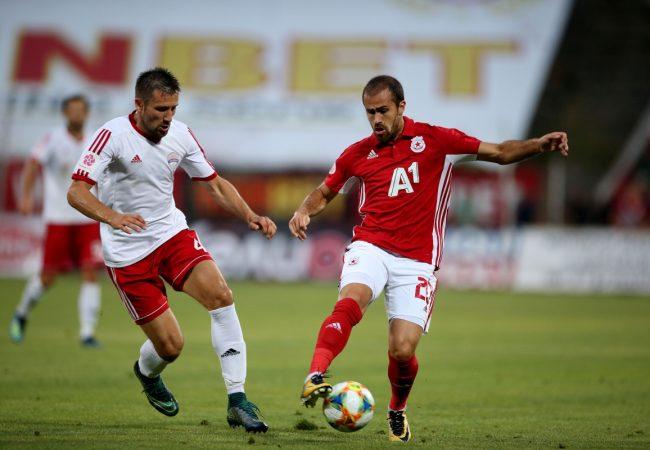Titograd vs CSKA Sofia Free Betting Tips 16.07.2019