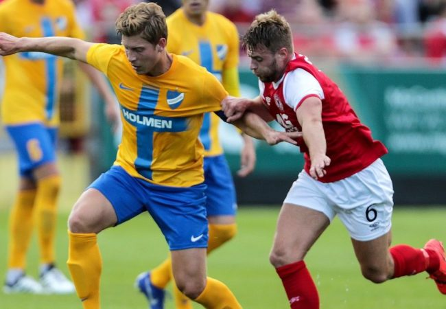 Norrkoping vs St. Patricks Free Betting Tips 18.07.2019