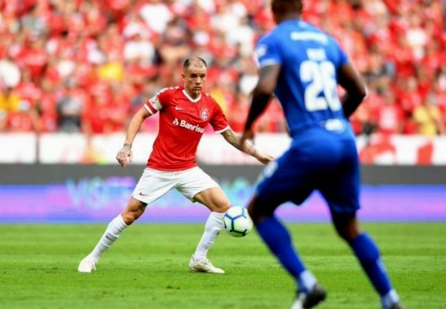 Cruzeiro vs Internacional Free Betting Tips 07.08.2019