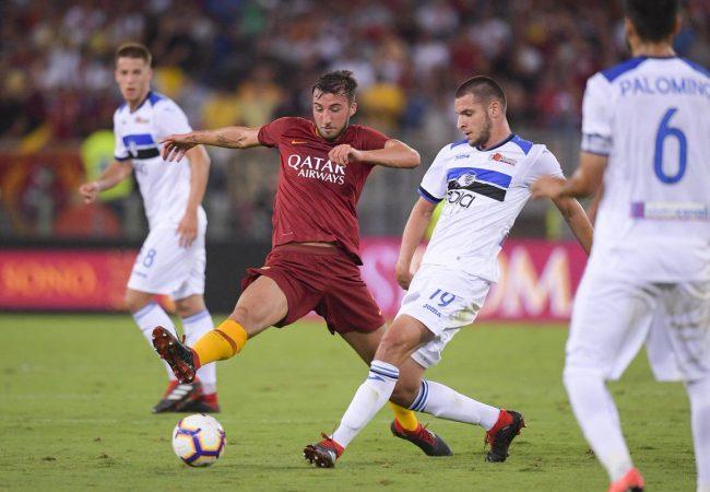 AS Roma vs Atalanta Free Betting Tips 25.09.2019